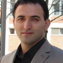 Dr. Ali Rahnavard Photo