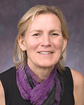Dr. Kim Blankenship Photo