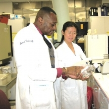 Dr. Crawford Picture