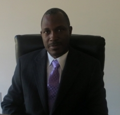 Dr. Kwagyan photo
