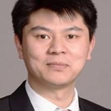 Dr. Xionghao Lin Photo