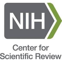 NIH's Center for Scientific Review (CSR) Logo