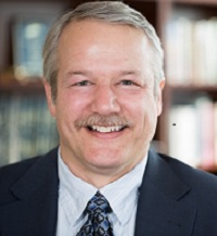 Photo of Dr. Crandall