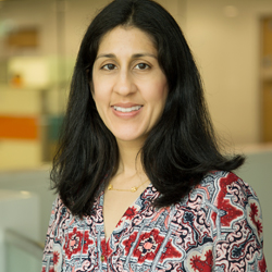 Photo of Dr. Doshi