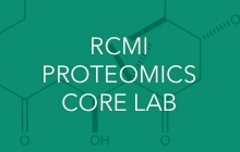 RCMI Proteomics Core Laboratory Photo