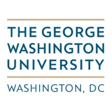 Logo for George Washington