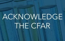 Acknowledge the CFAR