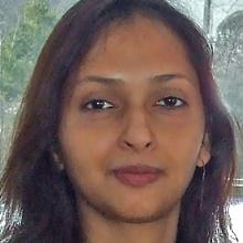Dr. Ghosh Pic