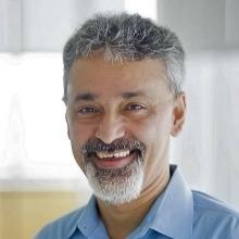 Photo of Rajiv Rimal