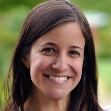 Photo of Naomi Seiler