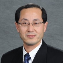 Photo of Sidney Fu
