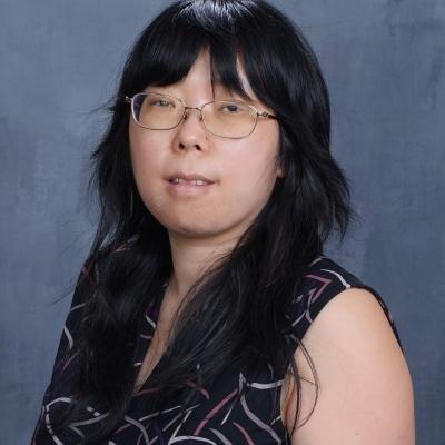 Yan Wang Headshot
