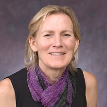 Photo of Kim Blankenship