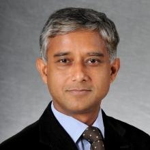 Photo of Raja Mazumder