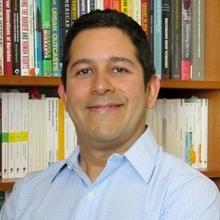 Photo of Dr Castaneda
