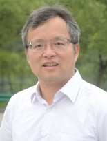 Dr. Liang photo