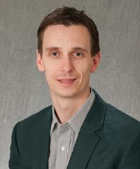 Brad Jones, PhD