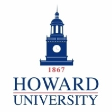 Logo for Howard University