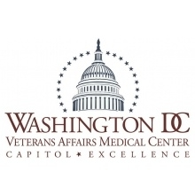 Logo for Veterans Affairs Medical Center