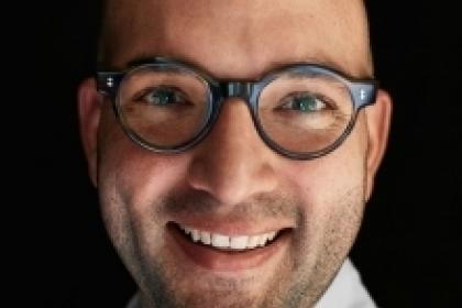 Dr. Carlos Rodriguez-Diaz
