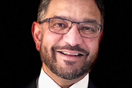 Dr. Sanjay Maggirwar IP