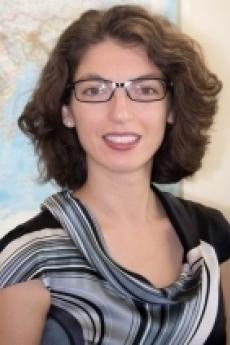 Dr. Hana Akselrod